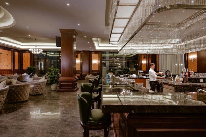 vinpearl hotel rivera hải phòng