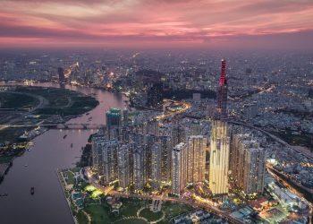 vinpearl luxury landmark 81 hotel