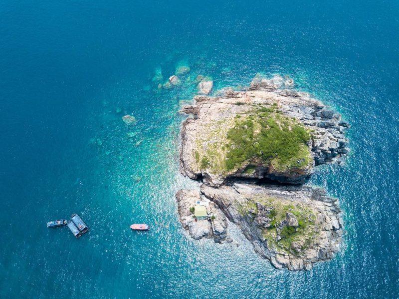 Tour Lặn Biển Khám Phá Hòn Mun
