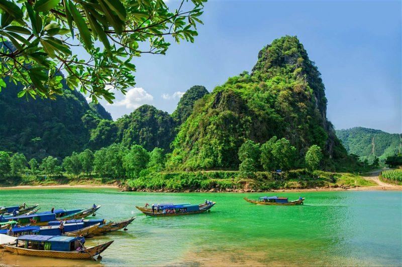Điểm Check In Quảng Bình