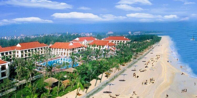 Bãi biển ở Quảng Bình Bãi biển Bảo Ninh