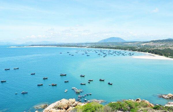 Biển Quang Phú