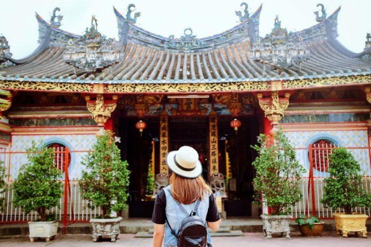 địa điểm du lịch Đồng Tháp