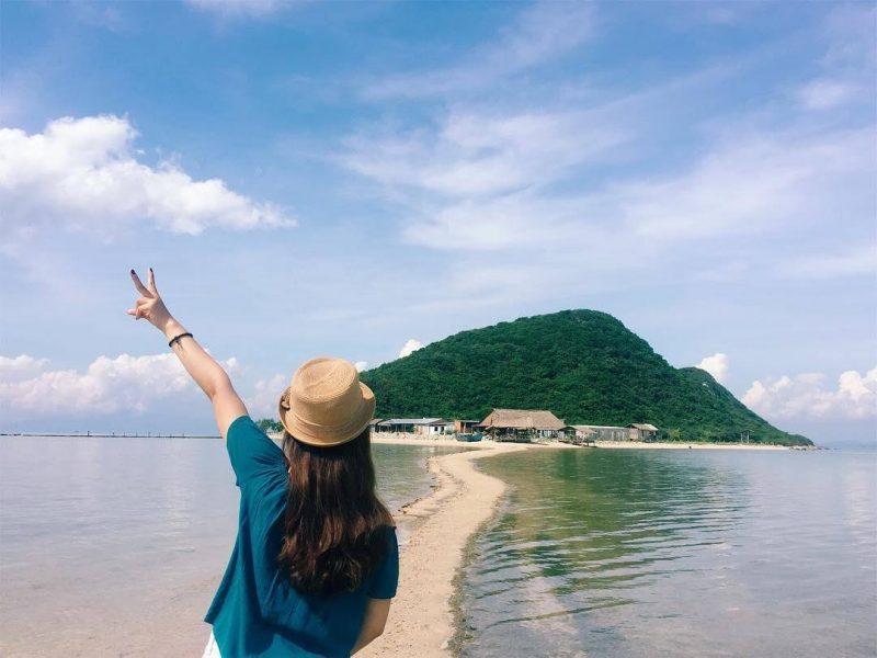 Tour Điêp Sơn Nha Trang trong ngày