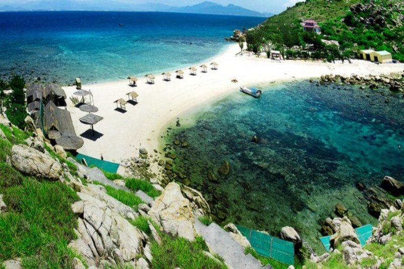 tour Đảo Yến Hòn Nội 1 ngày