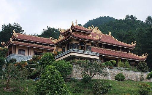 ngôi chùa nổi tiếng ở nha trang