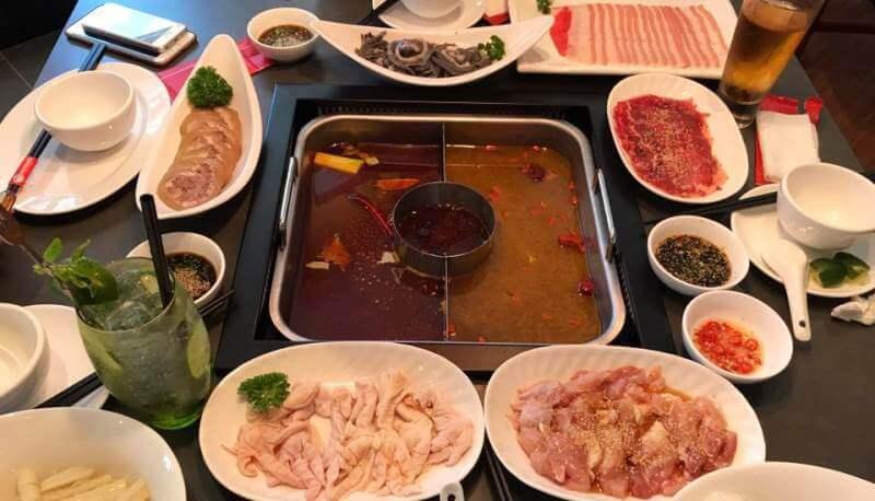 Hutong Hạ Long