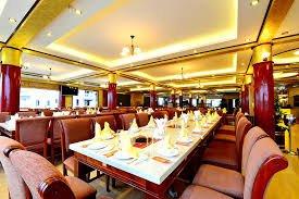 nhà hàng hải sản ở hạ long