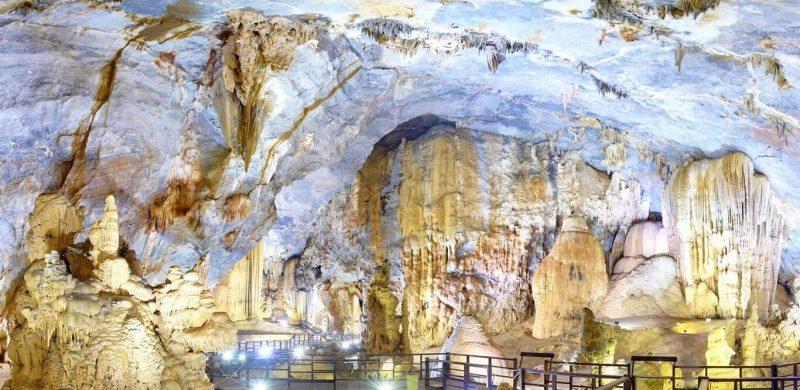hang Thiên Đường- Cảnh đẹp ở Quảng Bình