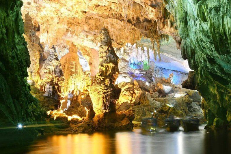 Tour Quảng Bình 2 ngày