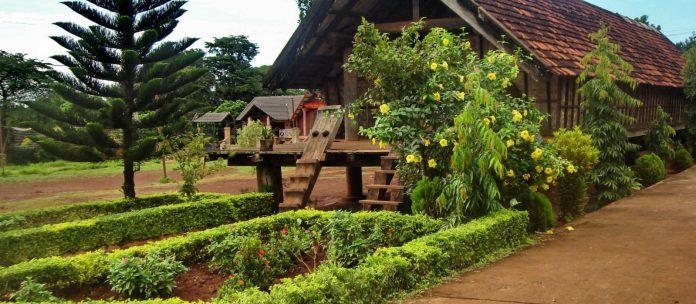địa điểm du lịch DakLak