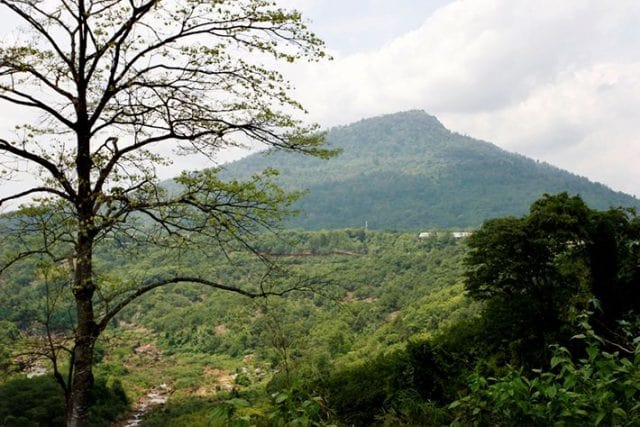 địa điểm du lịch Bình Phước