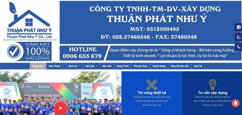 Thuận Phát Như Ý