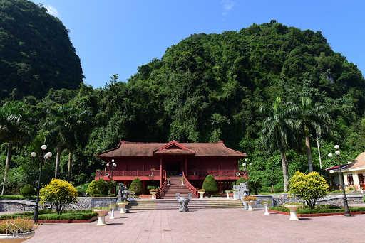 địa điểm du lịch Cao Bằng