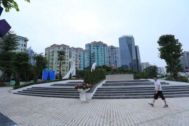 địa điểm tổ chức team building gần hà nội