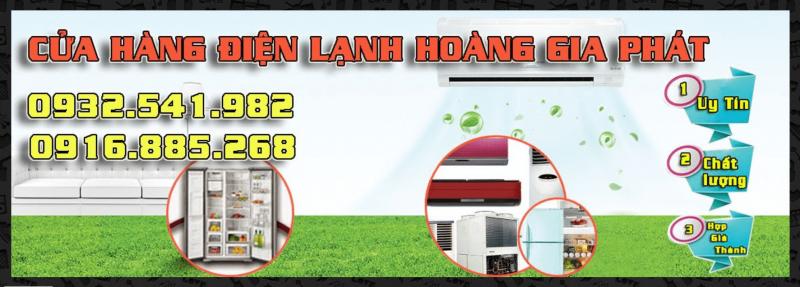 sửa máy lạnh tp HCM