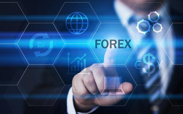 mở tài khoản forex