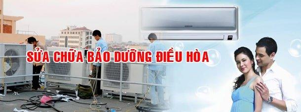 Trung Tâm Sửa Chữa Cơ Điện Lạnh Hải Phòng