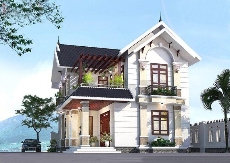 Xây dựng Mai Huỳnh