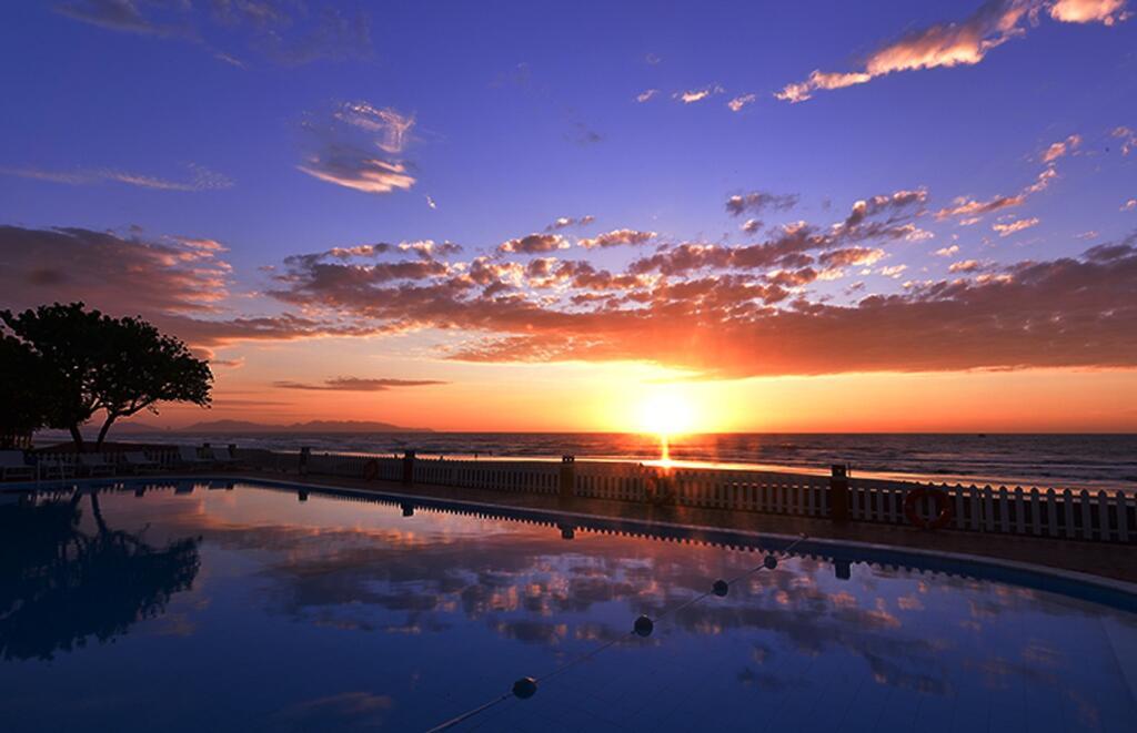 Resort Vũng Tàu Sát Biển