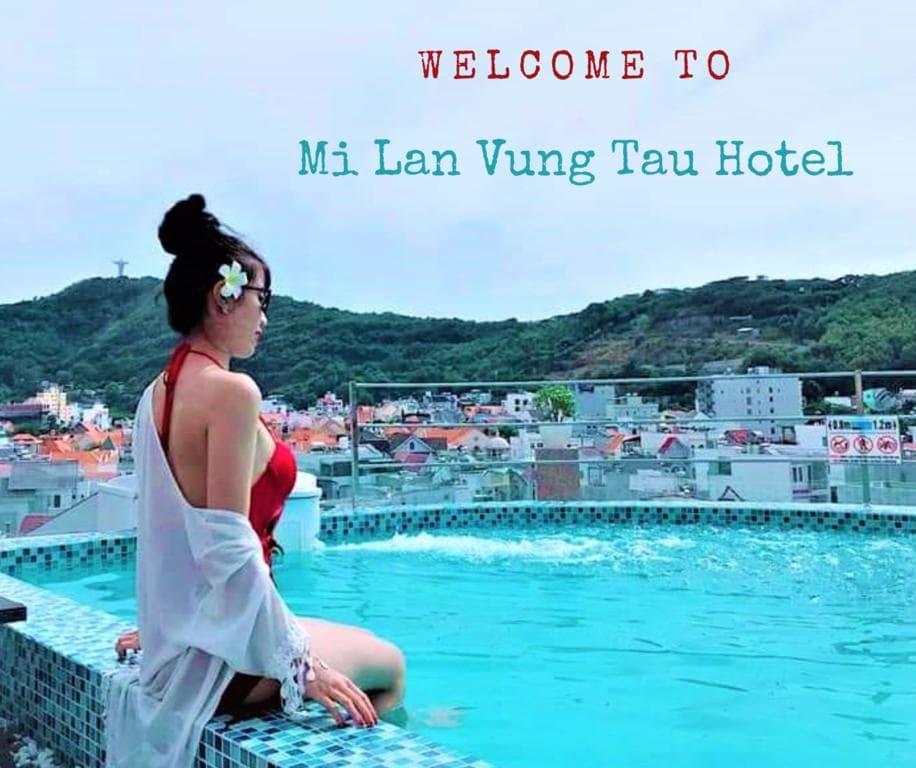 Khách Sạn Vũng Tàu Có Hồ Bơi