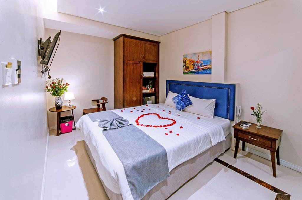 Khách Sạn 3 Sao Vũng Tàu Đường Thùy Vân