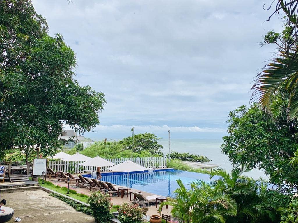 Resort Vũng Tàu Bãi Sau