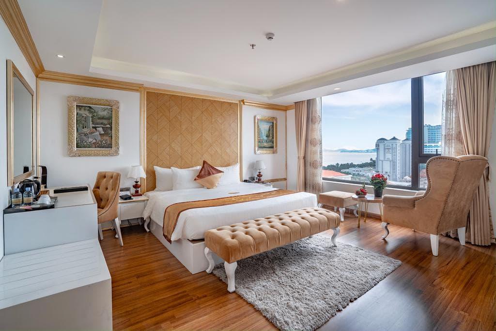 Khách Sạn Nha Trang Có Ăn Sáng - TND Hotel Nha Trang
