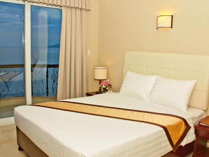 Khách Sạn Nha Trang Có Ăn Sáng - Fairy Bay Hotel Nha Trang