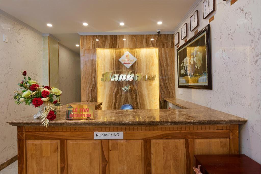 Khách Sạn Nha Trang Có Ăn Sáng - Hanka Hotel Nha Trang