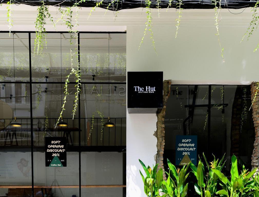 khách sạn Hồ Chí Minh Quận 3