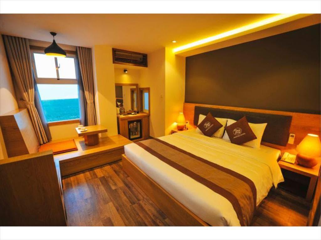 Khách Sạn 4 Sao Đẹp Ở Nha Trang - Seasing Boutique Hotel Nha Trang