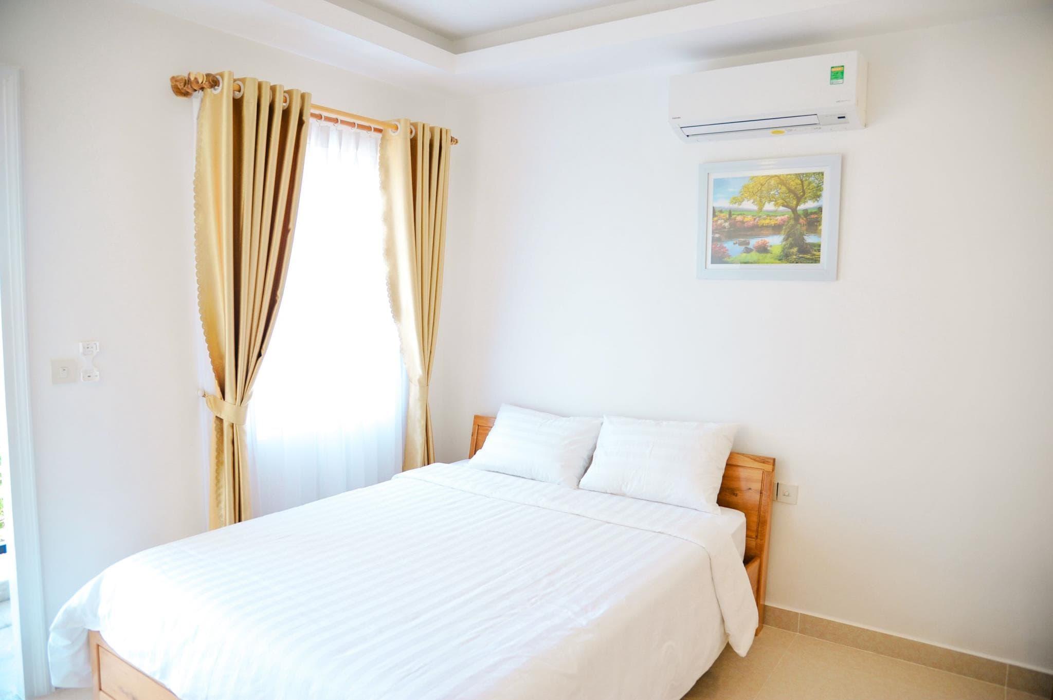 Khách Sạn Nha Trang Có Bãi Dài - Allure Hotel Nha Trang