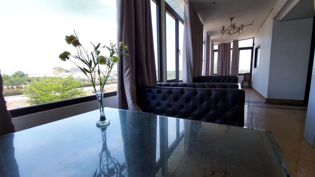 Khách Sạn Nha Trang Bãi Dài - An Land Hotel Nha Trang