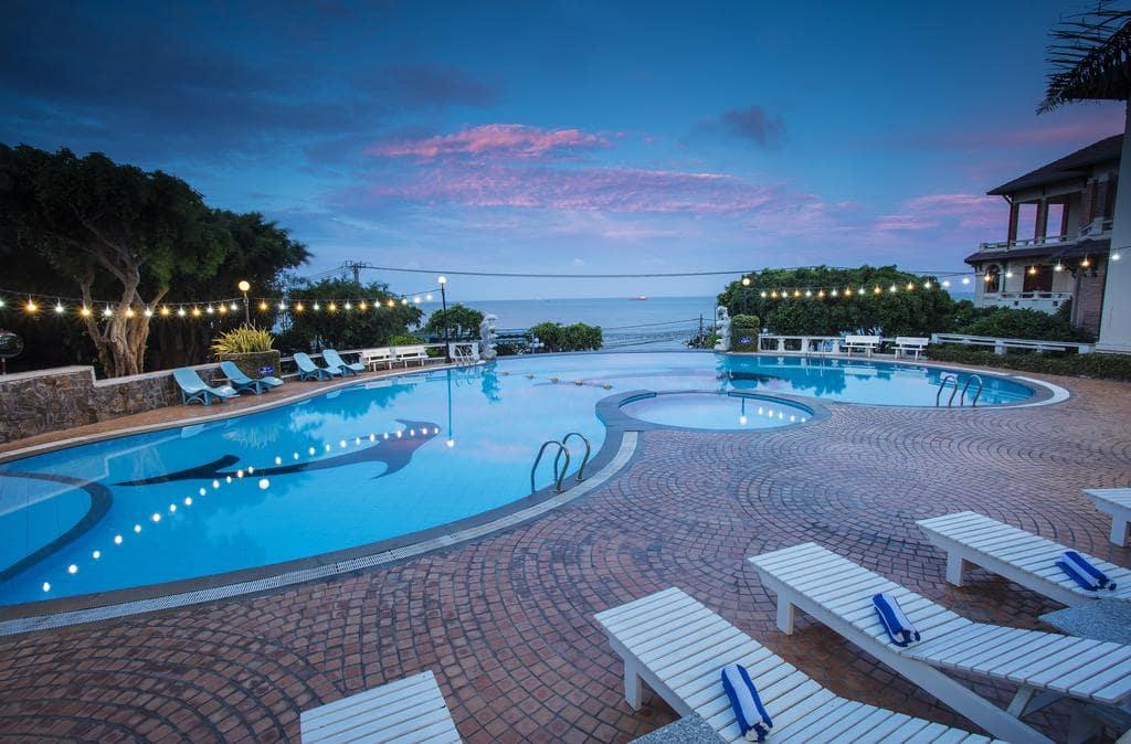 Khách Sạn 3 Sao Ở Vũng Tàu Gần Biển