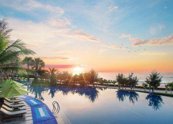 Resort 4 Sao Ở Vũng Tàu