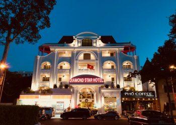 Khách Sạn 2 Sao Bãi Trước Vũng Tàu