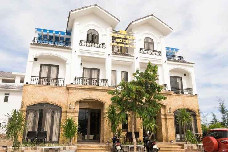 Khách Sạn Nha Trang Có Bãi Dài - Golden Almie Hotel Nha Trang
