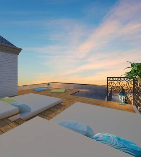 Khách Sạn Vũng Tàu Có Hồ Bơi Giá Rẻ