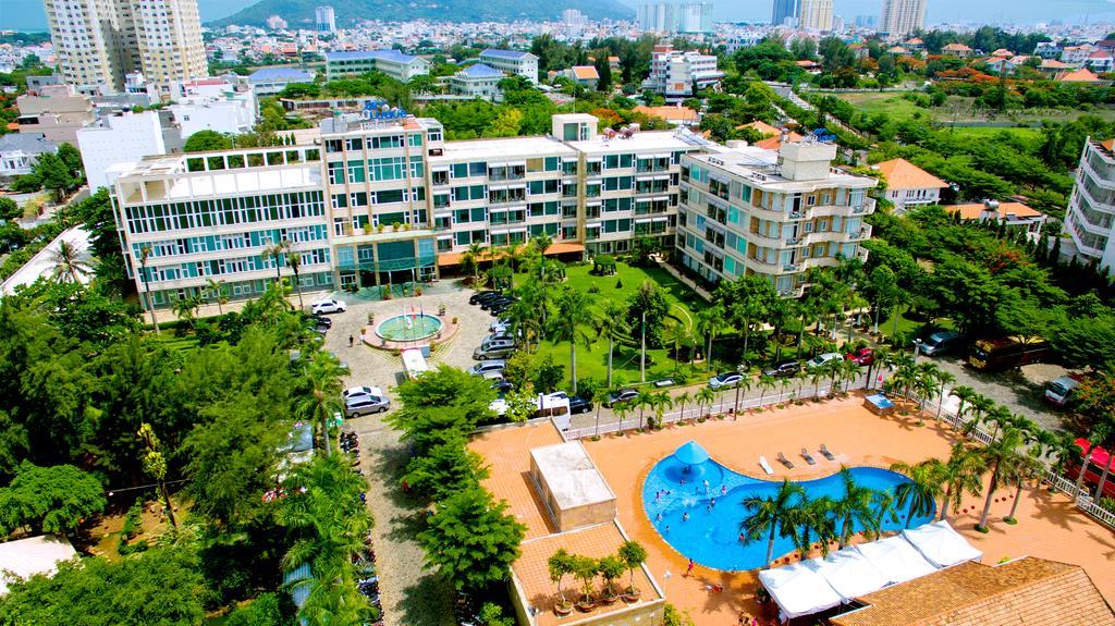 Khách Sạn 4 Sao Vũng Tàu Đường Thùy Vân
