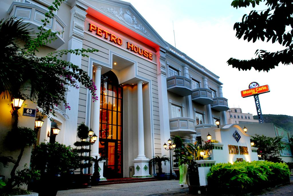 Khách Sạn Vũng Tàu Bãi Trước
