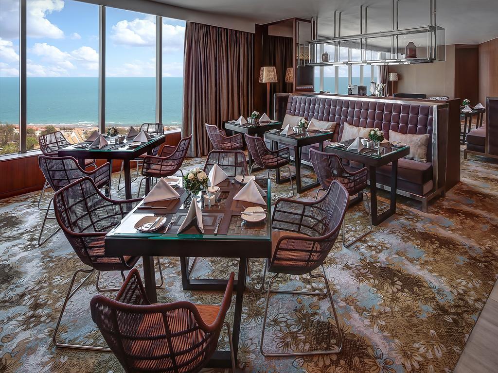 Khách Sạn 5 Sao Vũng Tàu View Biển