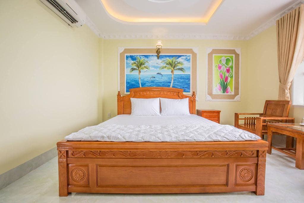 Khách Sạn 3 Sao Ở Bãi Sau Vũng Tàu