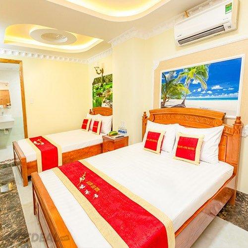 Khách Sạn Vũng Tàu Có Ăn Sáng