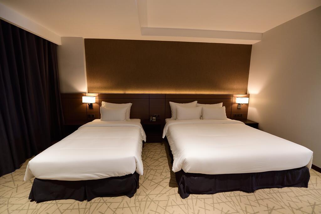 Khách Sạn 4 Sao Bãi Trước Vũng Tàu
