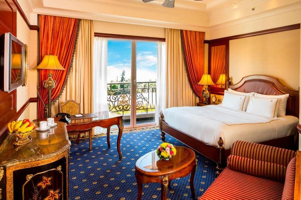 Khách Sạn 5 Sao Vũng Tàu Sát Biển
