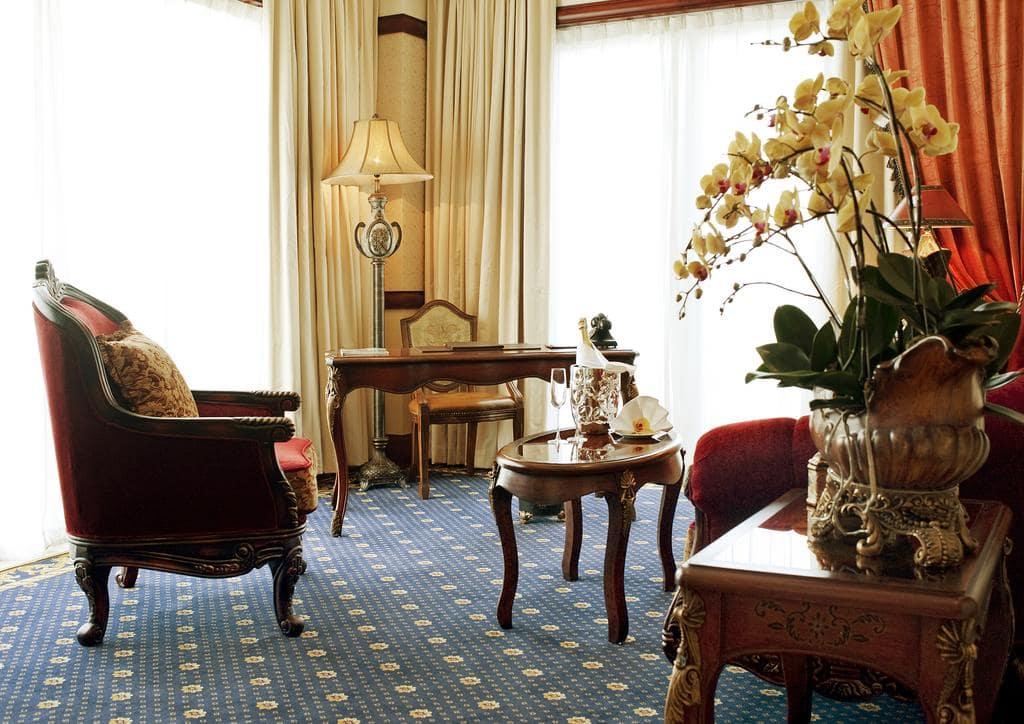 Khách Sạn 5 Sao Vũng Tàu Bãi Sau