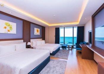 Vung Tau Riva Hotel