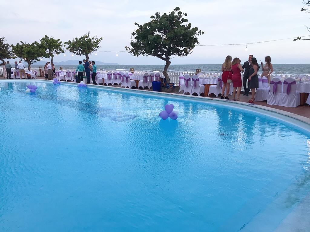 Resort Vũng Tàu Có Bãi Biển Riêng