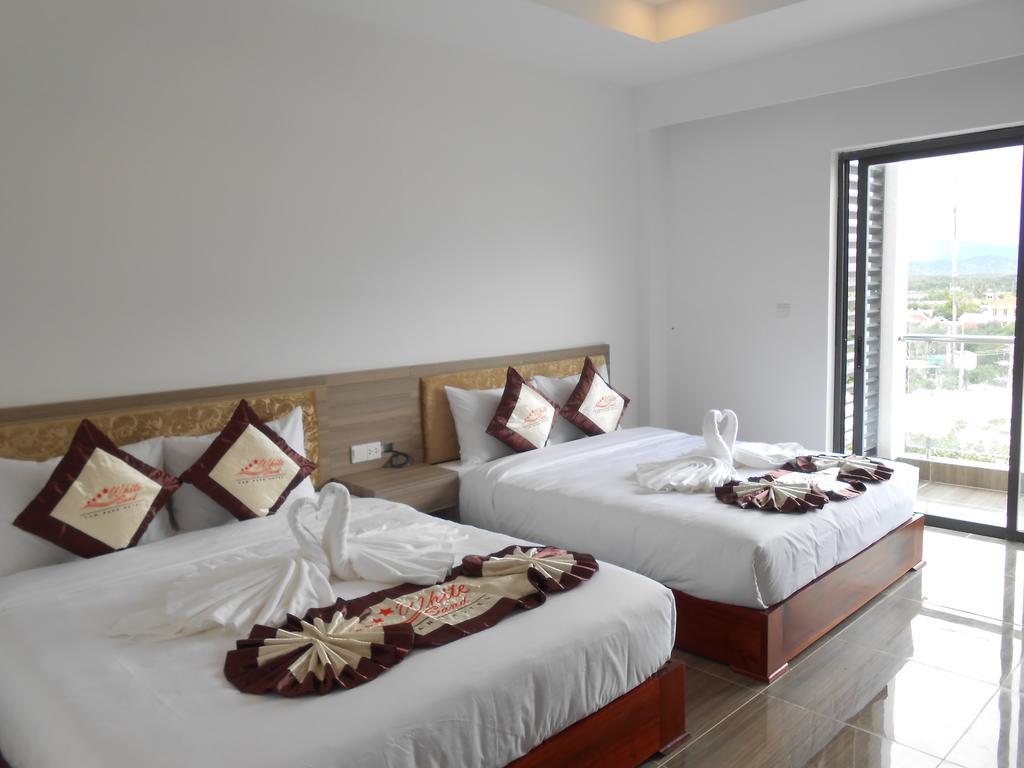 Khách Sạn Nha Trang Có Bãi Dài - White Sand Cam Ranh Hotel Nha Trang